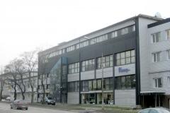 AS Ecomatic büroo- ja tootmisruumide viimistlustööd