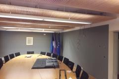 Eesti Pank, tapeetimistööd