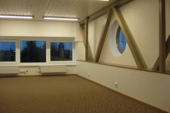 Saue bürooruumide ehitus-, viimistlus- ja maalritööd